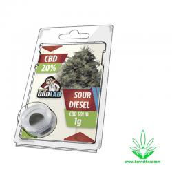 Jelly Sour Diesel 20% CBD