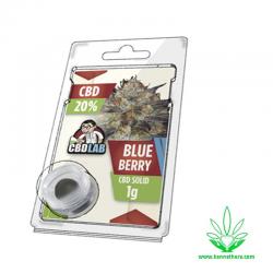 Jelly Blueberry 20% CBD