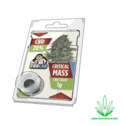 Jelly Critical Mass 20% CBD